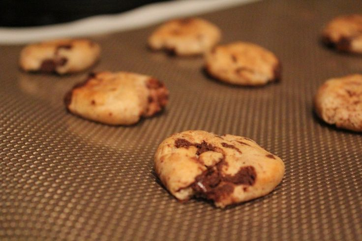 Quest Bar Cookies | No Thanks to Cake