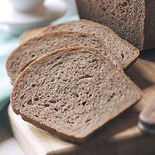 100% Whole Wheat Nut & Seed Bread