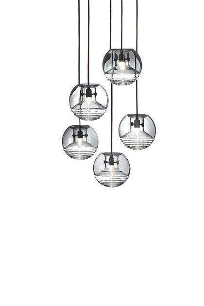 Flask Pendant by Tom Dixon — ECC Lighting & Furniture