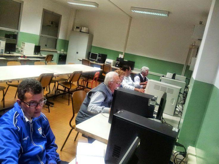 Corso di Informatica Base - Primavera 2014 [Lazzate]