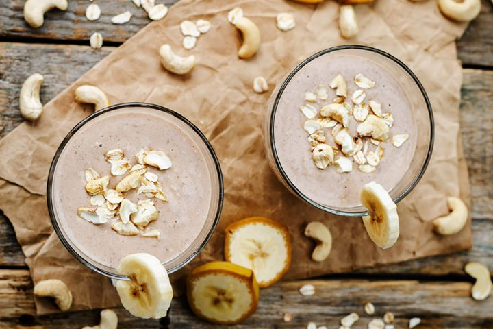 Dr. Mark Hyman's Cashew Cream: Indulge in this dessert recipe that won't spike your blood sugar.