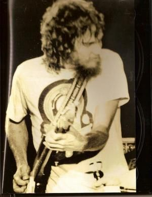 Steve Gaines~ Photos on Myspace