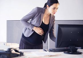 10 conseils pour mieux vivre sa grossesse au travail