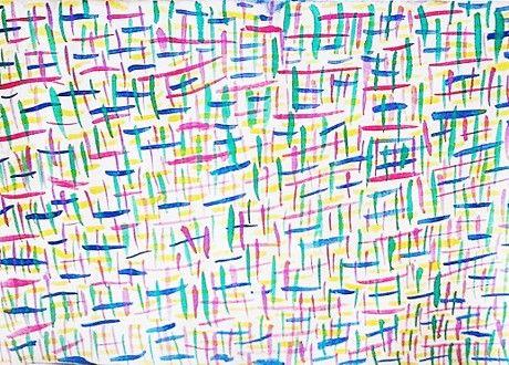 Check out Full by Aishah | Original Art | http://www.vangoart.co/aishah-ghina/full @VangoArt