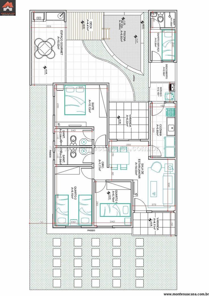 367 mejores imágenes sobre Arquitetura en Pinterest Arquitectura