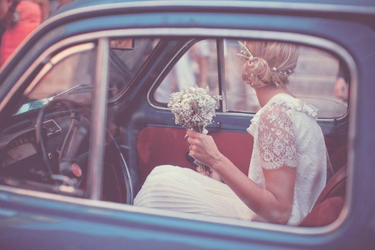 pas souvent qu'un convive prend de si belles photos d'un mariage, ça donne une toute autre vision de l'évènement…