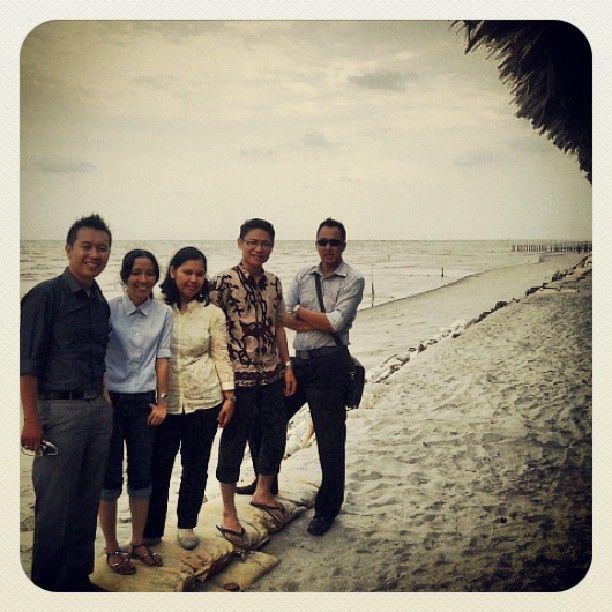 2013.07: Pantai Cermin - Medan