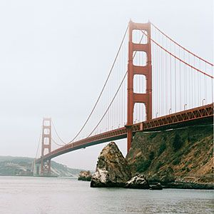 21 San Francisco day trips | Sunset.com