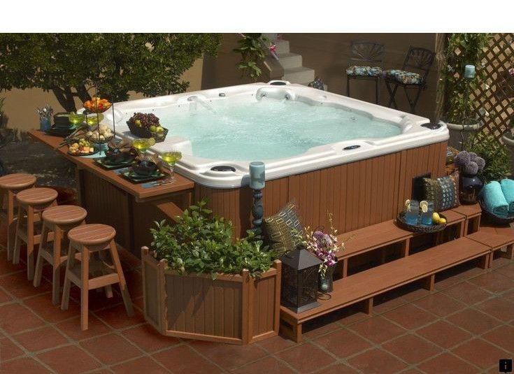 Discover More About High Top Table Simply Click Here For More The Web Presence Is Worth Checking Out Hot Tub Gazebo Hot Tub Patio Hot Tub Surround