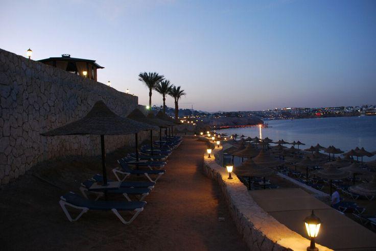 Egypt-Sharm el Sheik
