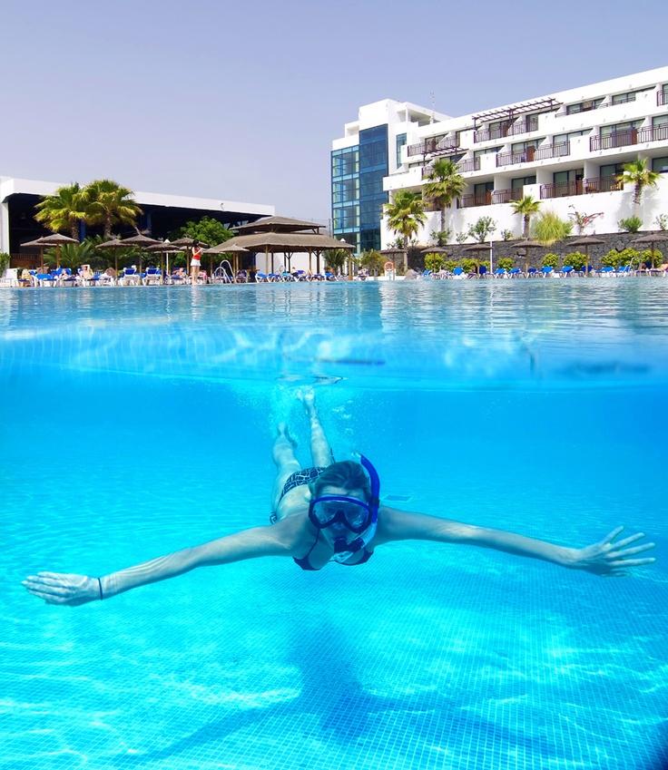 Sandos Papagayo Beach Resort Hotel Map%0A ideas for resume objectives