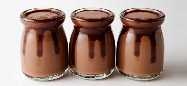 リンツ・ショコラプリン(リンツ ショコラ カフェ 銀座店) http://www.lindt.jp/fs/lindt/c/shop