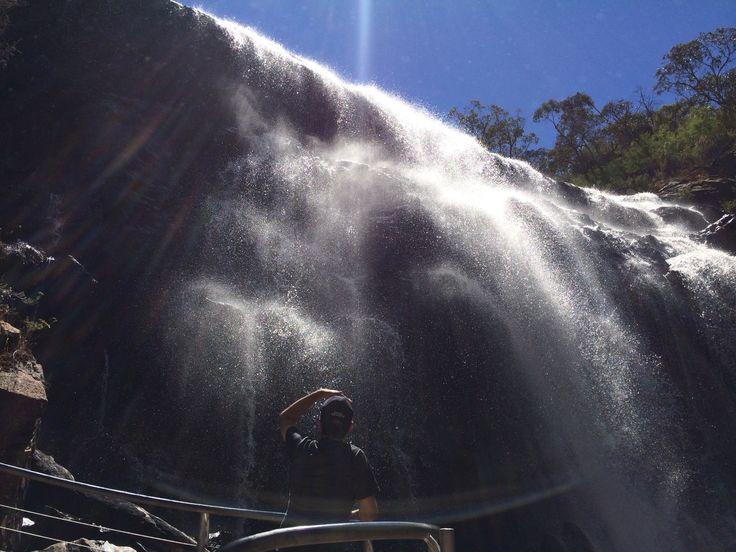 MacKenzie Falls, Northern Grampians, Victoria, Australia