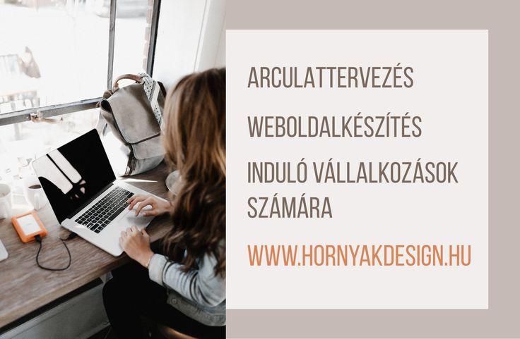 Nézd meg a munkáinkat, és kérj árajánlatot: www.hornyakdesign.hu