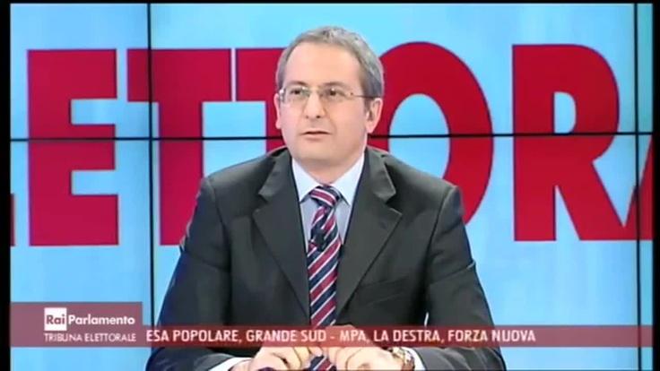 65 INGROIA TRAVAGLIO E GRILLO NE' NESSUN ALTRO LO DICONO. INTERVENTO DI PAOLO FERRARO a GR2