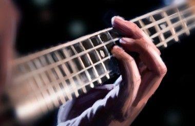 Cara Belajar Gitar Bass