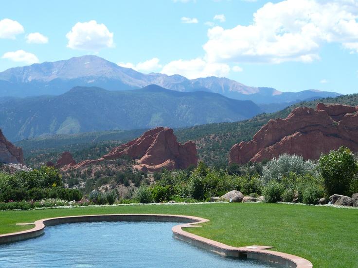 Garden Wedding Venues Colorado Springs Wedding Ideas