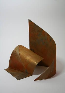 Untitled by Eddie Roberts saatchiart/eddiersculpture