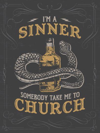 Eric church music sick t shirt i m church choirs eric church