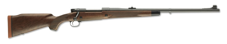 Cabelas 50th Anniversary Winchester Model 70 Super Grade Safari Rifle