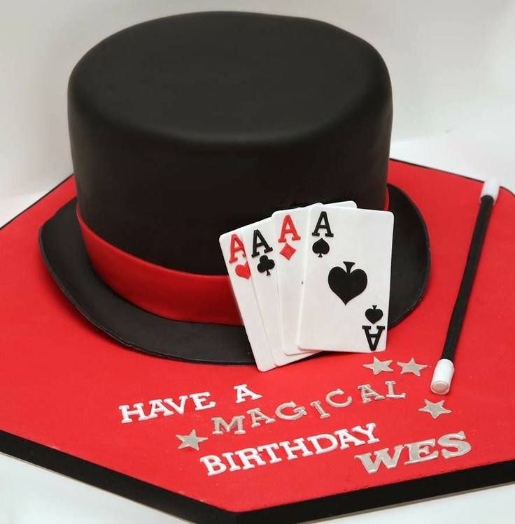 18 best kobi magic party images – Birthday Card Trick