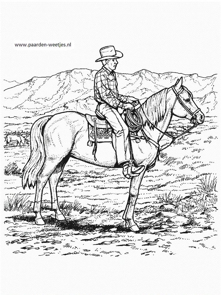 paarden-kleurplaat-11-groot.gif (768×1024)
