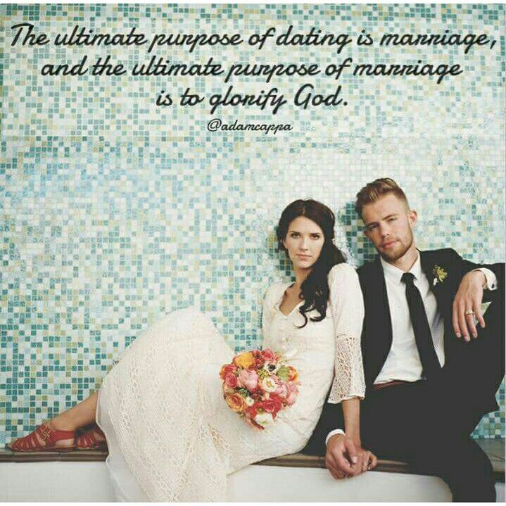 dating finding god in way