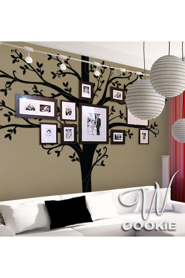 20 Best Images About Pic Wall On Pinterest Tree Wall