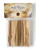 Palo Santo Products for sale including Palo Santo Incense, Palo Santo Oils, Palo Santo Spritzer, Essential Wipes and other Essential Oils.