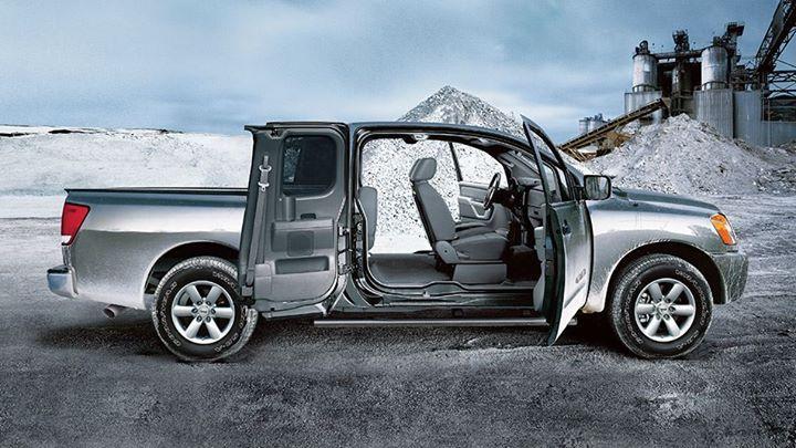 2015 Nissan Frontier® Truck | Nissan USA