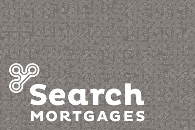 Search Mortgages Adelaide Logo Design