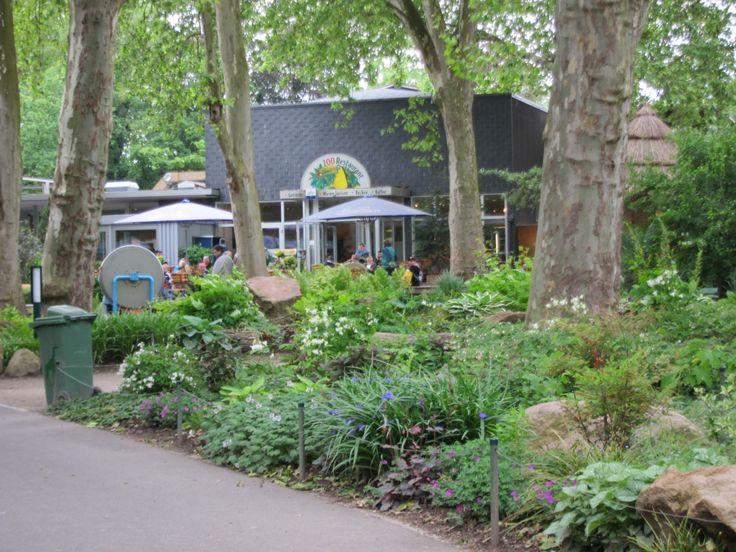 Inspirational European restaurant Der K lner Zoo Cologne Germany