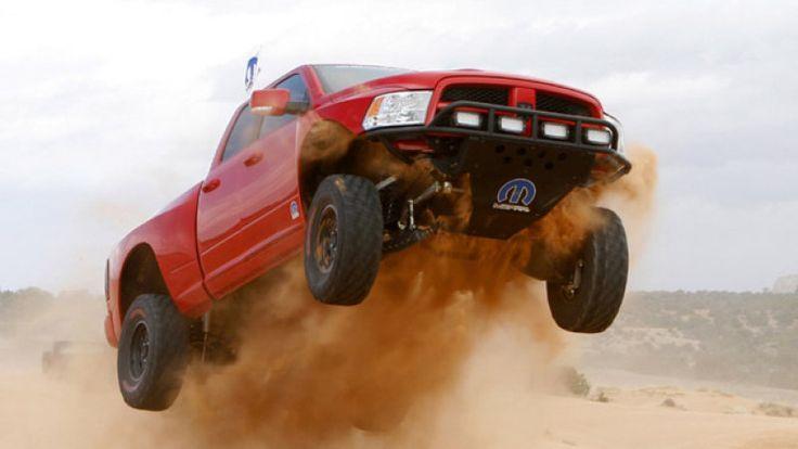 Chrysler to let you build your own Dodge Ram Runner - Autoblog