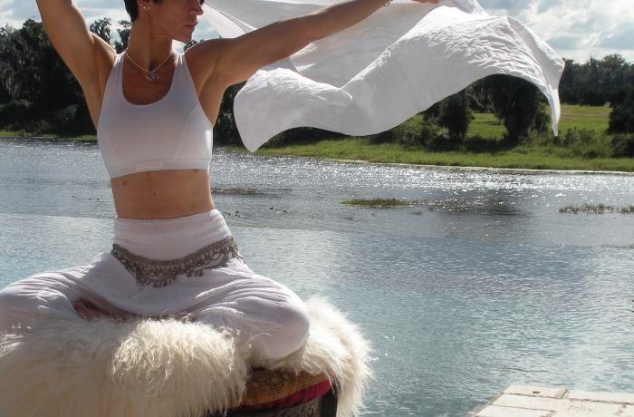 Τα μυστικά της γιόγκα | kundalini yoga