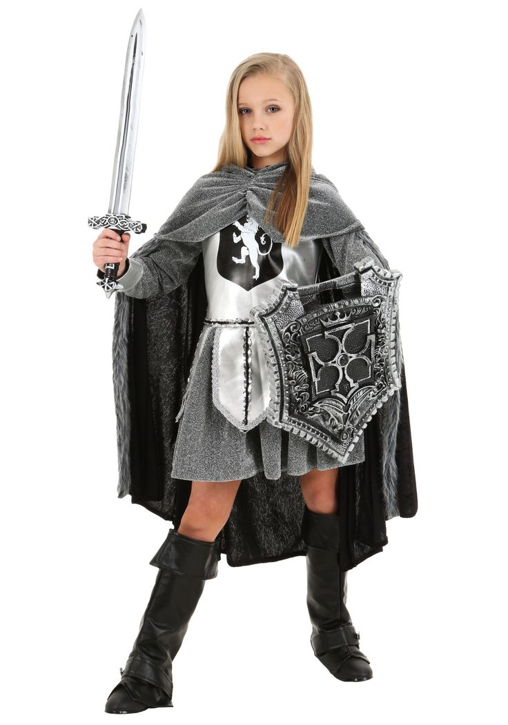 ... Costume on Pinterest   Medieval knight costume, Medieval shields and