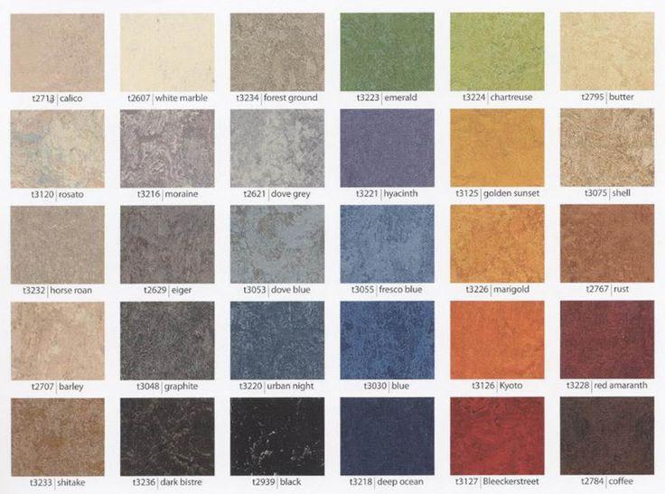 Marmoleum Colors Flooring2you S Media House Ideas