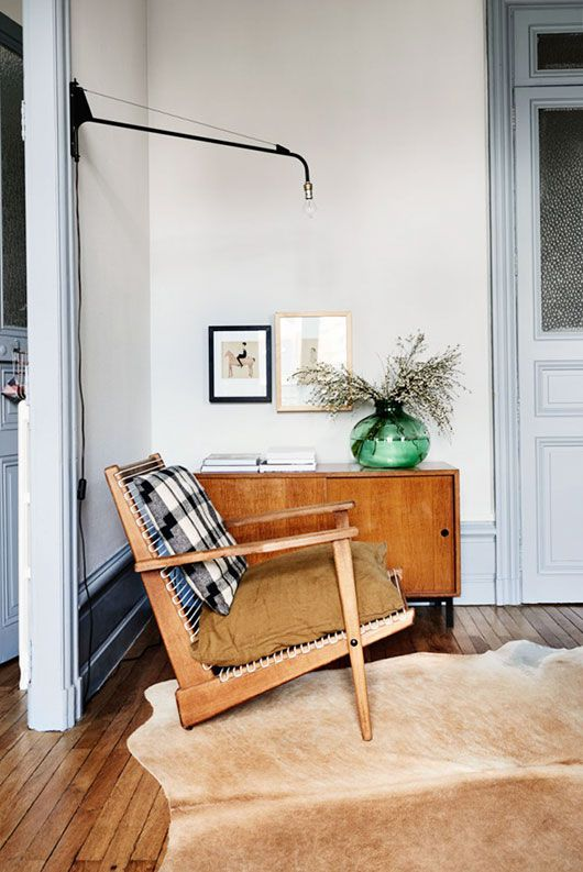 good book: The Kinfolk Home: Interiors for Slow Living. / sfgirlbybay
