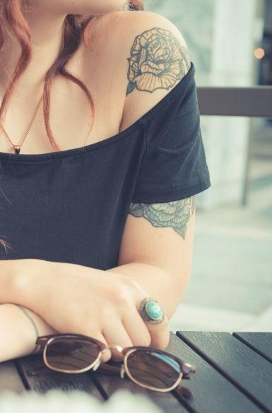 """""""Nem tetszenek a tetovált lányok"""""""