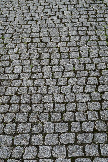 Granite setts by paul-hensey, via Flickr