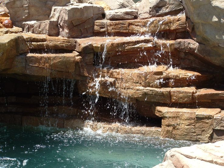 27 best images about water features cape town on pinterest for Design of pond embankment