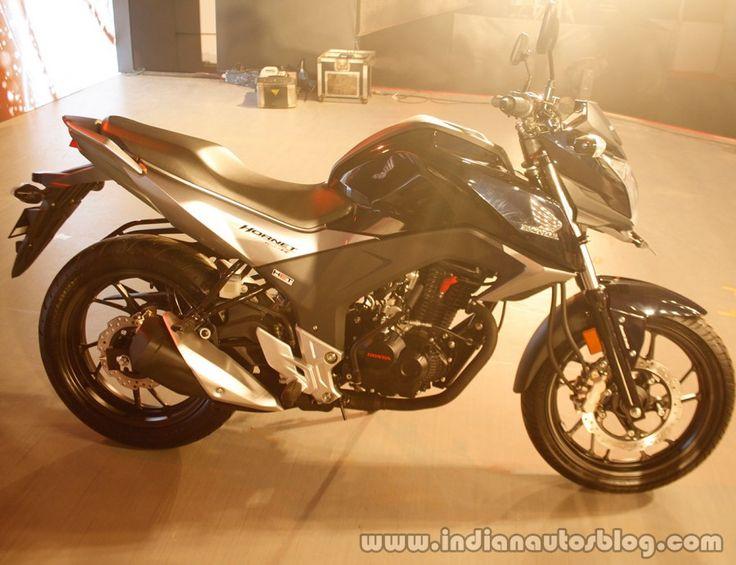 Honda CB Hornet 160R Diluncurkan di India Sob … - spesifikasiharga.net – Honda India meluncurkan motor sport baru sob … motor sport yang menyasar segmen mid sport dengan kubikasi mesin 160 cc dan menggunakan kode namaHonda CB Hornet 160R. motor