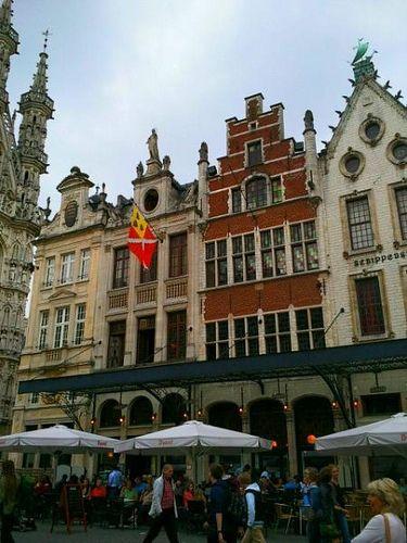 Officiele en nuttige informatie, lokaal adverteren in Leuven, Heverlee, Kessel-Lo, Wilsele en Wijgmaal via Het Prikbord van Belgie, de lokale handels- en infogids. Weet je een interessante site die je zelf zou toevoegen, stuur een mail naar info@climbingbvba.be