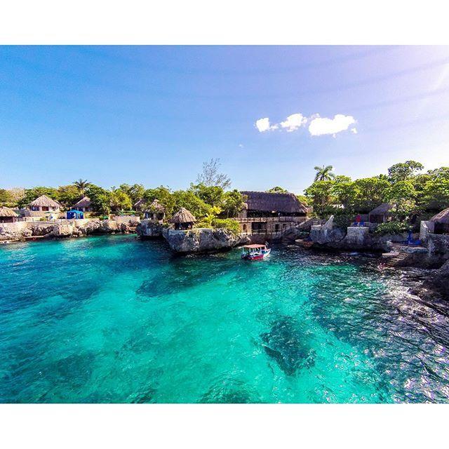 Rockhouse Negril, Jamaica
