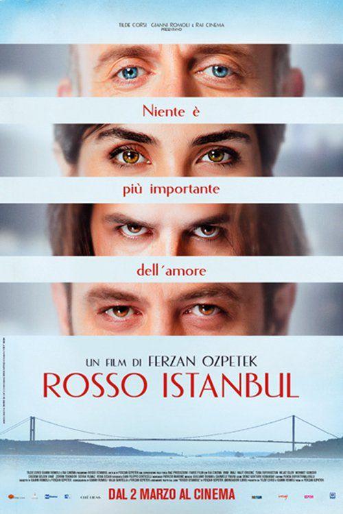 Watch Istanbul Kirmizisi (2017) Full Movie HD Free Download