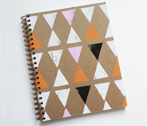 Diy Notebook Cover Ideas : Images about notebook covers ideas on pinterest