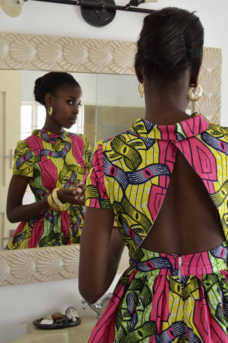 154 best Kitenge images on Pinterest   African style, African ...