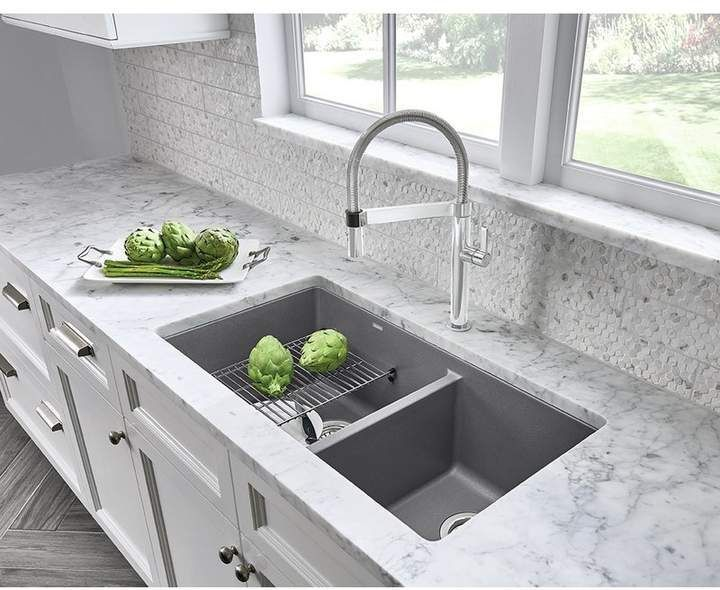 Best Undermount Kitchen Sink 2019 Kitchen Remodel Countertops