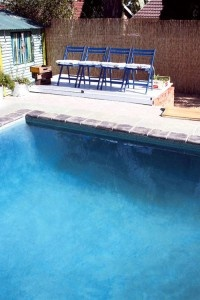 The ABC of pool maintenance