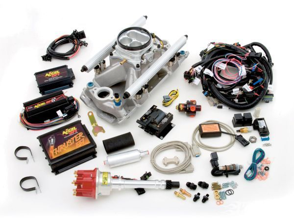 An Introduction Fuel Systems In Internal Combustion Engines Engineering Combustion Engine System