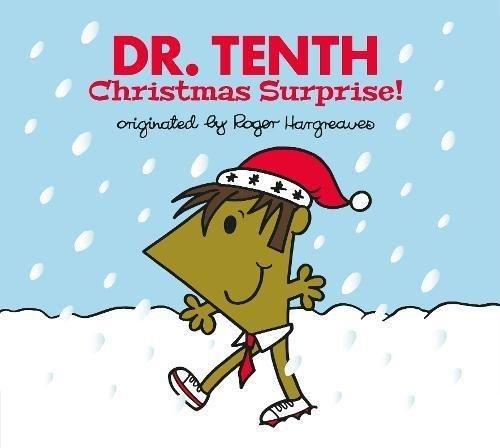 Dr. Tenth - Christmas Surprise!